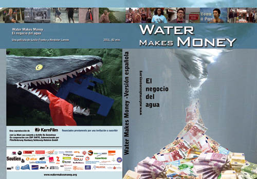 Water Makes Money español